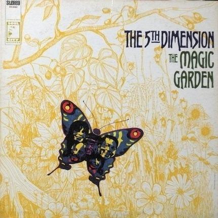#<Artist:0x00007fcee3ec9168> - The Magic Garden