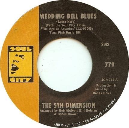 #<Artist:0x00007f412cd4e198> - Wedding Bell Blues