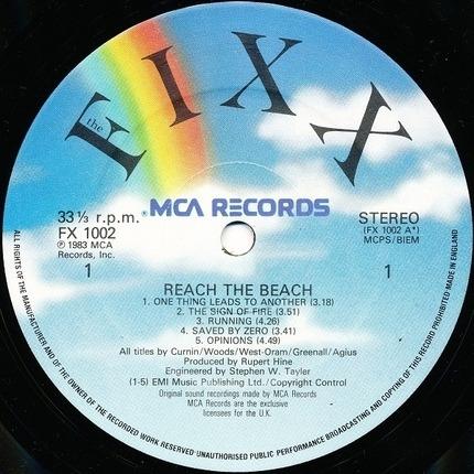 #<Artist:0x00007fb306db6990> - Reach the Beach