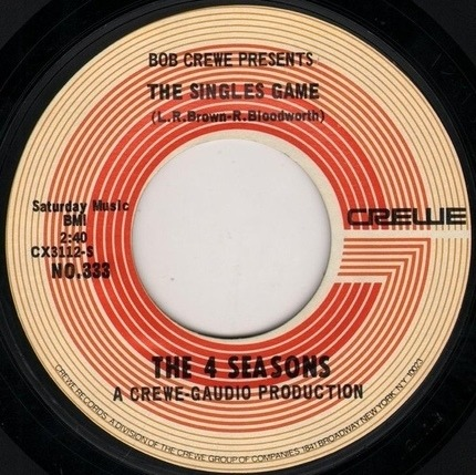 #<Artist:0x00007f60e23179d8> - And That Reminds Me (My Heart Reminds Me) / The Singles Game