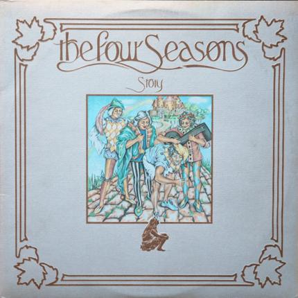 #<Artist:0x00007f408fbeb780> - The Four Seasons Story