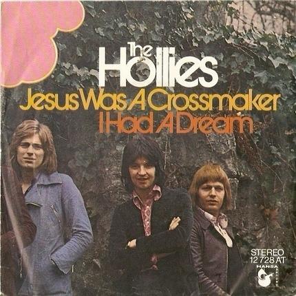 #<Artist:0x00007f740ff336c8> - Jesus Was A Crossmaker
