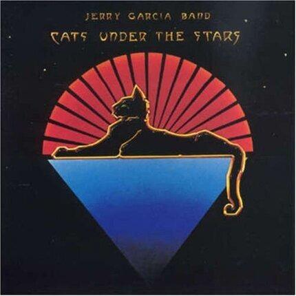 #<Artist:0x00007f412eb616a8> - Cats Under The Stars