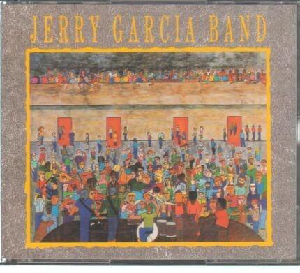 #<Artist:0x00007f410e1f0508> - Jerry Garcia Band