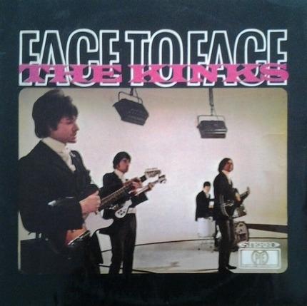 #<Artist:0x000000000894b300> - Face to Face