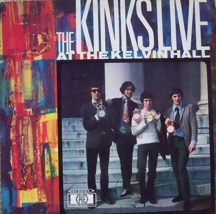 #<Artist:0x00007f2cbf65d748> - Live at Kelvin Hall