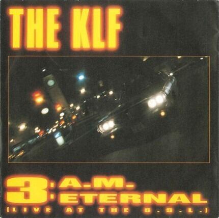 #<Artist:0x00007fcec122d9a8> - 3 A.M. Eternal (Live At The S.S.L.)