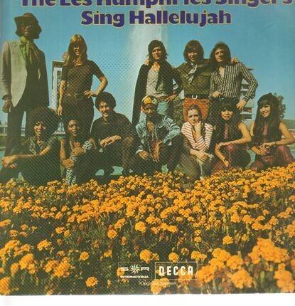 #<Artist:0x00007fcec1e6b670> - Sing Hallelujah
