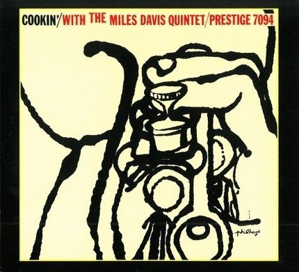 #<Artist:0x00007f1759f6faf0> - Cookin' with the Miles Davis Quintet