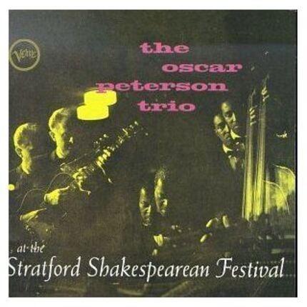 #<Artist:0x00007fcee0f49190> - At the Stratford Shakespearean Festival