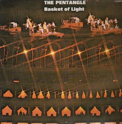 #<Artist:0x00007f0b99f25e58> - Basket of Light