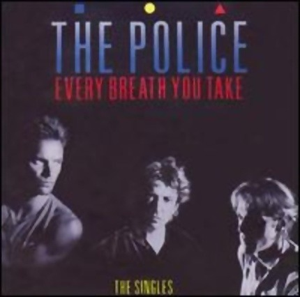 #<Artist:0x00007f696b349898> - Every Breath You Take (The Singles)