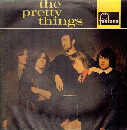 #<Artist:0x00007f91ca359fb8> - The Pretty Things