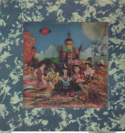 #<Artist:0x00007f0ad5c2bcd0> - Their Satanic Majesties Request