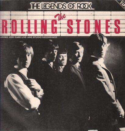 #<Artist:0x00007f59dd6f9a58> - The Legends Of Rock