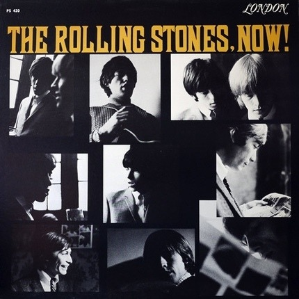 #<Artist:0x00007fcee355a1e0> - The Rolling Stones, Now!