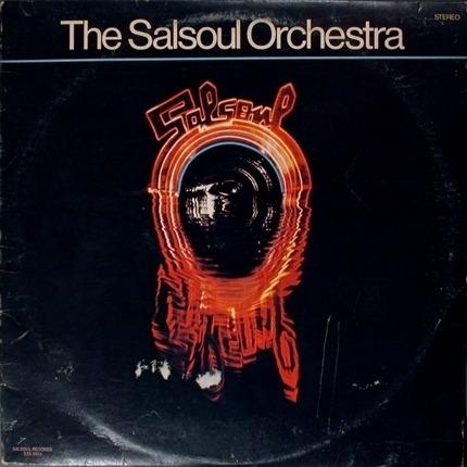 #<Artist:0x00007f46da316e10> - Salsoul Orchestra