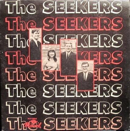 #<Artist:0x00007f83c3c1e5a0> - The Seekers