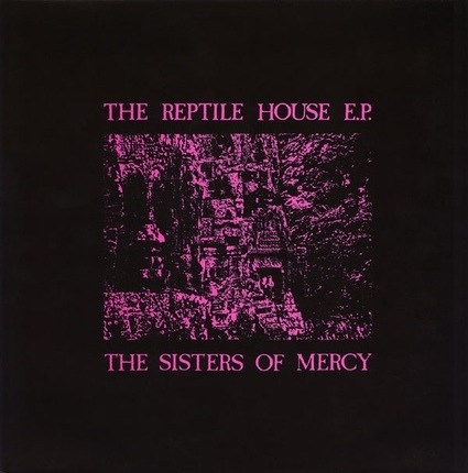 #<Artist:0x00007fcee2c1c998> - The Reptile House E.P.