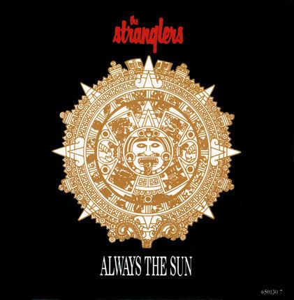 #<Artist:0x00007fcee3320c58> - Always The Sun