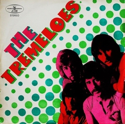 #<Artist:0x00007fcee24a54d0> - Here Come The Tremeloes