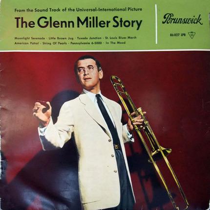 #<Artist:0x00007f7bc3e6ad48> - The Glenn Miller Story
