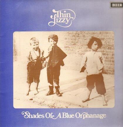 #<Artist:0x00000000074d2608> - Shades of a Blue Orphanage