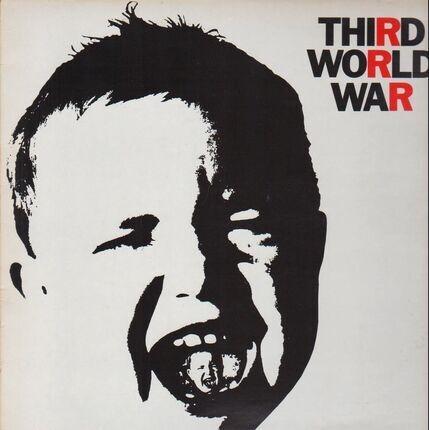 #<Artist:0x00007f887d6e22f8> - Third World War