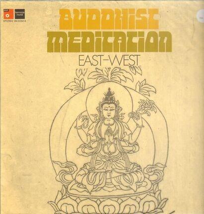 #<Artist:0x00007f91d4897c50> - Buddhist Meditation East West