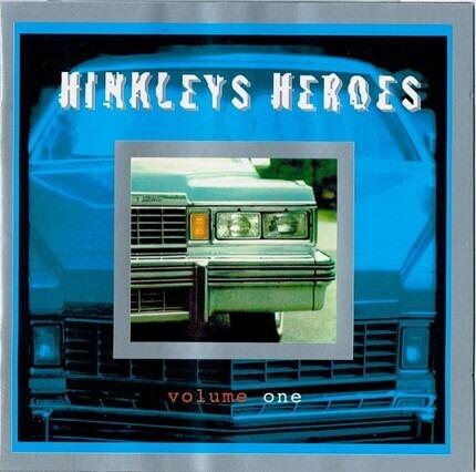 #<Artist:0x00007faf14319168> - Hinkleys Heroes Volume One