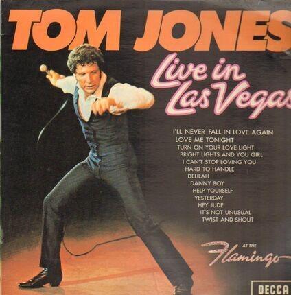 #<Artist:0x0000000007cc5450> - Live in Las Vegas