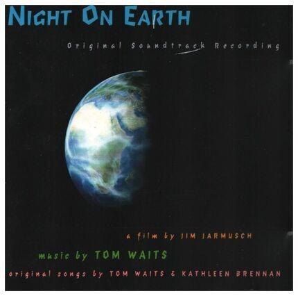 #<Artist:0x00007f0646a14a98> - Night on Earth