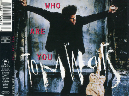 #<Artist:0x00007f100da6e8b0> - Who Are You