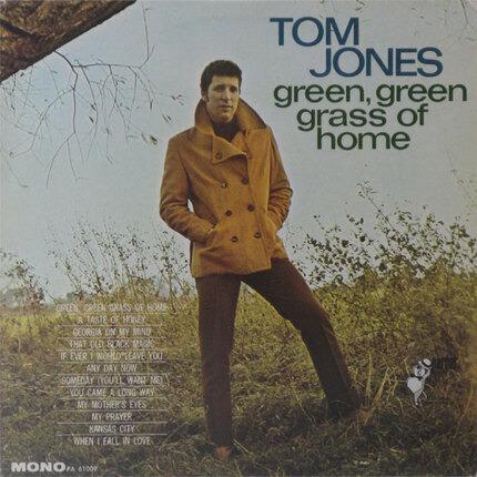 #<Artist:0x00007f4939806130> - Green, Green Grass of Home