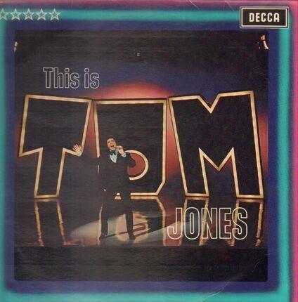 #<Artist:0x00007eff614616f0> - This Is Tom Jones
