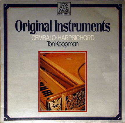 #<Artist:0x00007f779501d420> - Original Instruments