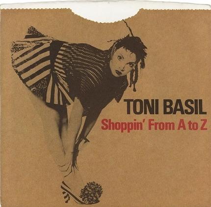 #<Artist:0x00007f8ec1a386b0> - Shoppin' From A To Z