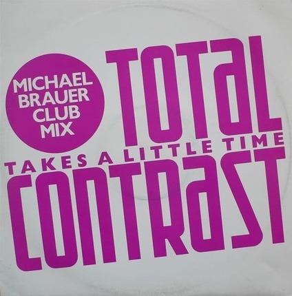 #<Artist:0x00007fc66cece2f0> - Takes A Little Time (Michael Brauer Club Mix)