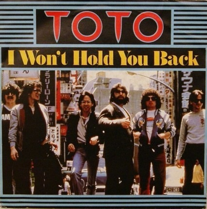 #<Artist:0x00007f3cd57f7ce0> - I Won't Hold You Back / Waiting For Your Love