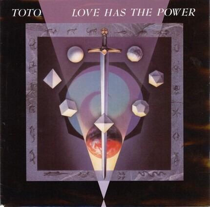 #<Artist:0x00007f0fbdaa0680> - Love Has The Power
