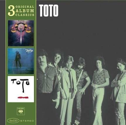 #<Artist:0x00007f25b7ef6c38> - Original Album Classics