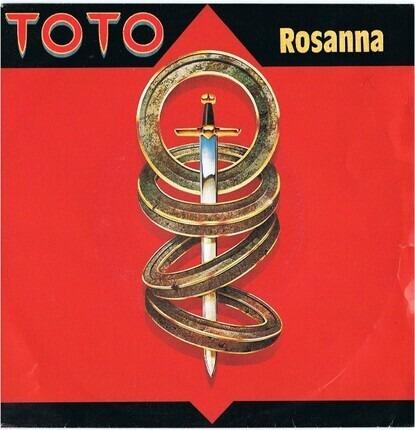 #<Artist:0x00007fa3845f9310> - Rosanna / It's A Feeling