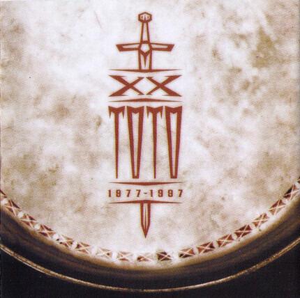 #<Artist:0x00007f102d5ae058> - Toto XX (1977 - 1997)