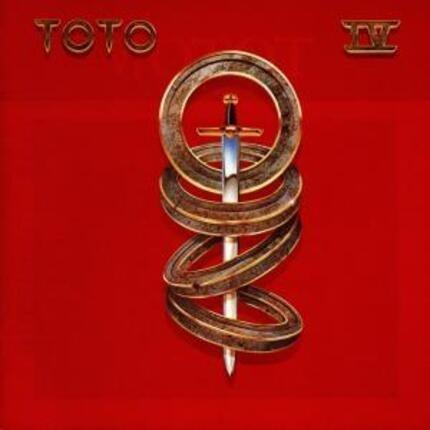 #<Artist:0x00000000085f6ba0> - Toto IV