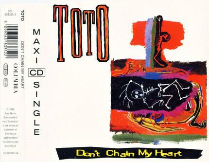 #<Artist:0x00007fb003a82568> - Don't Chain My Heart