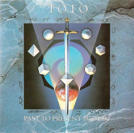 #<Artist:0x00007f6554d1ad38> - Past To Present 1977-1990