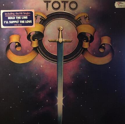 #<Artist:0x00007fb0e12cb570> - Toto