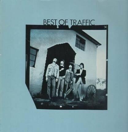 #<Artist:0x00007f1a281be628> - Best Of Traffic