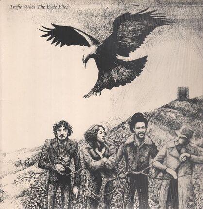 #<Artist:0x00007f103b00f508> - When the Eagle Flies