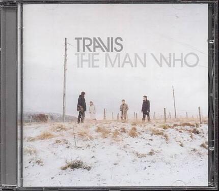 #<Artist:0x00007f4132f8c918> - The Man Who
